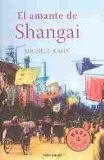 Portada de EL AMANTE DE SHANGAI