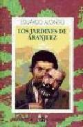 Portada de LOS JARDINES DE ARANJUEZ