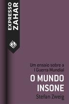 Portada de O MUNDO INSONE (EBOOK)