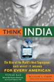 Portada de THINK INDIA