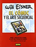Portada de EL COMIC Y EL ARTE SECUENCIAL