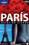 Portada de PARIS (LONELY PLANET) (3ª ED.) 2009