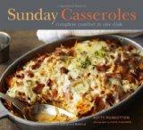 Portada de SUNDAY CASSEROLES: COMPLETE COMFORT IN ONE DISH