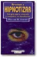 Portada de APRENDE A HIPNOTIZAR