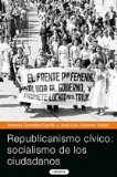 Portada de REPUBLICANISMO CIVICO: SOCIALISMO DE LOS CIUDADANOS