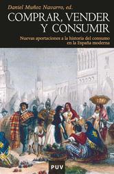 Portada de COMPRAR, VENDER Y CONSUMIR - EBOOK