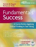 Portada de FUNDAMENTALS SUCCESS: A COURSE REVIEW APPLYING CRITICAL THINKING TO TEST TAKING (DAVIS'S SUCCESS)