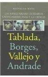 Portada de LAS VANGUARDIAS LITERARIAS LATINOAMERICANAS Y LA CIENCIA: TABLADA, BORGES, VALLEJO Y ANDRADE