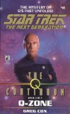 Q-ZONE (STAR TREK: THE NEXT GENERATION)