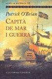 Portada de CAPITA DE MAR I GUERRA (PATRICK O'BRIAN)