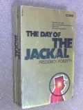 Portada de THE DAY OF THE JACKAL