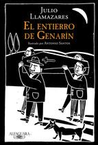 Portada de EL ENTIERRO DE GENARÍN