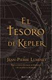 Portada de EL TESORO DE KEPLER