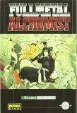 Portada de FULLMETAL ALCHEMIST 12