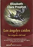 Portada de LOS ANGELES CAIDOS Y LOS ORIGENES DEL MAL