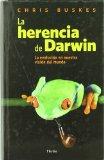 Portada de LA HERENCIA DE DARWIN: LA EVOLUCION EN NUESTRA VISION DEL MUNDO