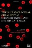 Portada de THE SUPRAMOLECULAR CHEMISTRY OF ORGANIC-INORGANIC HYBRID MATERIALS