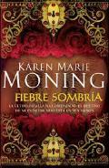 Portada de FIEBRE SOMBRÍA    (EBOOK)