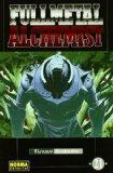 Portada de FULLMETAL ALCHEMIST 21