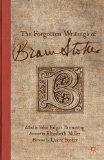 Portada de THE FORGOTTEN WRITINGS OF BRAM STOKER, 1891-1913