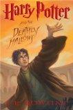 Portada de HARRY POTTER & THE DEATHLY HALLOWS