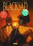 Portada de BLACKSAD Nº 3: ALMA ROJA