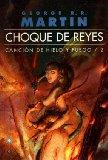 Portada de CHOQUE DE REYES