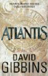Portada de ATLANTIS