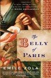 Portada de THE BELLY OF PARIS (MODERN LIBRARY)