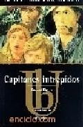 Portada de CAPITANES INTRÉPIDOS
