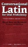 Portada de CONVERSATIONAL LATIN FOR ORAL PROFICIENCY