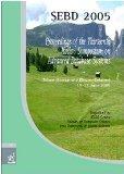 Portada de SEBD 2005. PROCEEDINGS OF THE 13/TH ITALIAN SYMPOSIUM ON ADVANCED DATABASE SYSTEMS (BRIXEN-BOZEN, 19-22 JUNE 2005)
