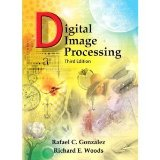 Portada de DIGITAL IMAGE PROCESSING 3RD EDITION