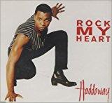 Portada de ROCK MY HEART [SINGLE-CD]