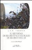 Portada de IL RITORNO DI BEORHTNOTH FIGLIO DI BEORHTHELM (TASCABILI)