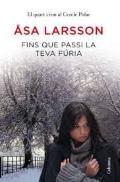 Portada de FINS QUE PASSI LA TEVA FÚRIA    (EBOOK)