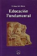 Portada de EDUCACION FUNDAMENTAL