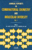 Portada de ANNUAL REPORTS IN COMBINATORIAL CHEMISTRY AND MOLECULAR DIVERSITY: V. 1 (ANNUAL REPORTS IN COMBINATORIAL CHEMISTRY & MOLECULAR DIVERSITY)