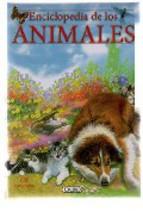 Portada de ENCICLOPEDIA DE LOS ANIMALES 2