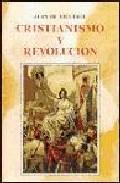 Portada de CRISTIANISMO Y REVOLUCION