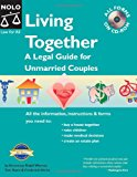 Portada de LIVING TOGETHER: A LEGAL GUIDE FOR UNMARRIED COUPLES