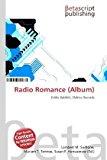 Portada de RADIO ROMANCE (ALBUM): EDDIE RABBITT, ELEKTRA RECORDS