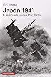 Portada de JAPÓN 1941. EL CAMINO A LA INFAMIA. PEARL HARBOR (HISTORIA)