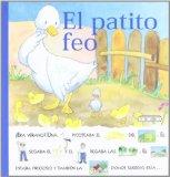 Portada de EL PATITO FEO (PICTOGRAMAS)