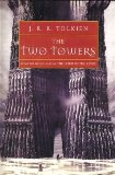 Portada de THE TWO TOWERS (LORD OF THE RINGS)