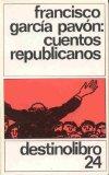 Portada de CUENTOS REPUBLICANOS (2ª ED.)