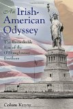 Portada de AN IRISH-AMERICAN ODYSSEY: THE REMARKABLE RISE OF THE O'SHAUGHNESSY BROTHERS