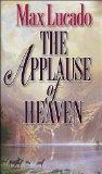 Portada de THE APPLAUSE OF HEAVEN