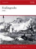 Portada de STALINGRADO 1942