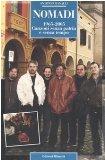 Portada de NOMADI. 1965-2005. CANZONI SENZA PATRIA E SENZA TEMPO (MOMENTI ROCK)